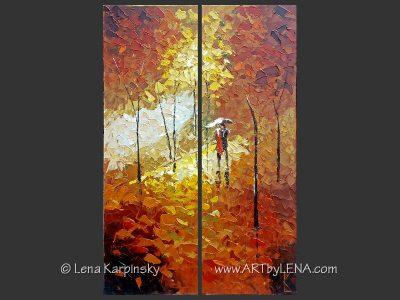 c6f0f5e16 Original Landscape Paintings ⋆ ART by LENA