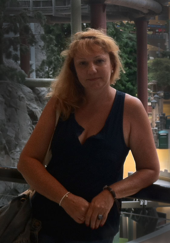 Lena Karpinsky