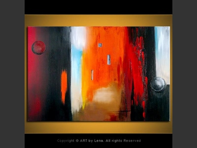 Stepping into the Fire - art for sale