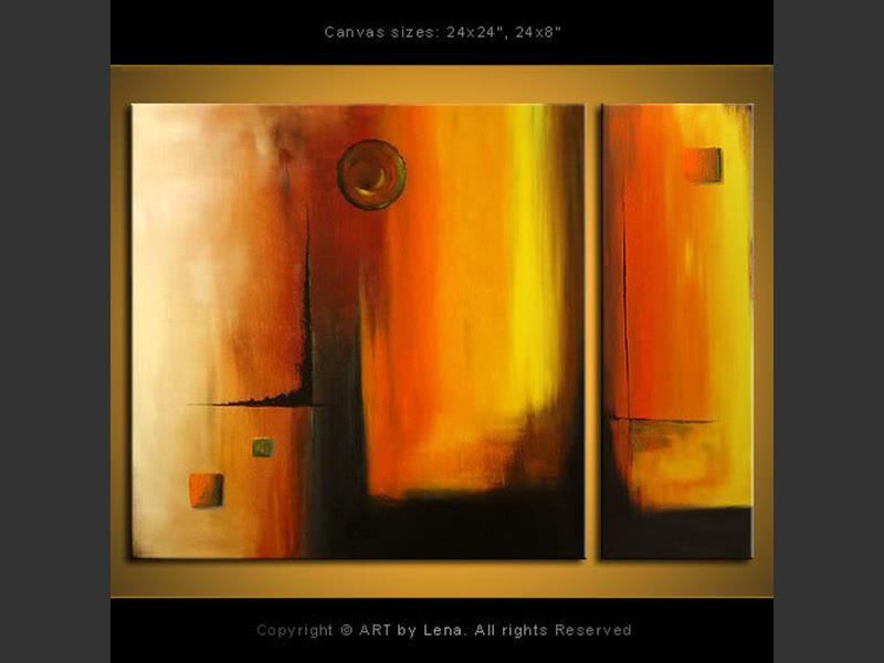 Light Reflections - art for sale