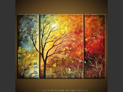 The Seasons Of My Hope - art for sale