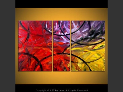City Arteries - art for sale
