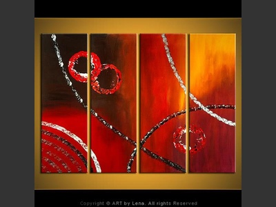 Spiral Movement - art for sale