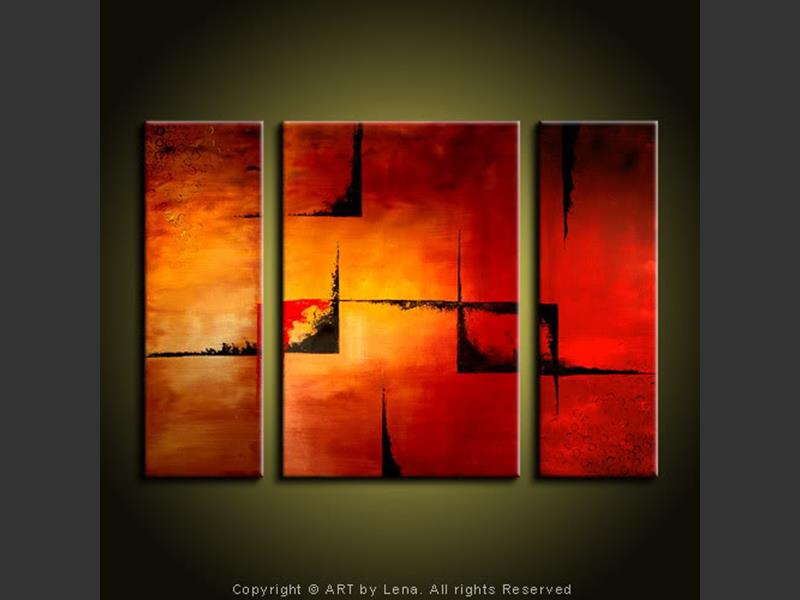Secret Passage - art for sale