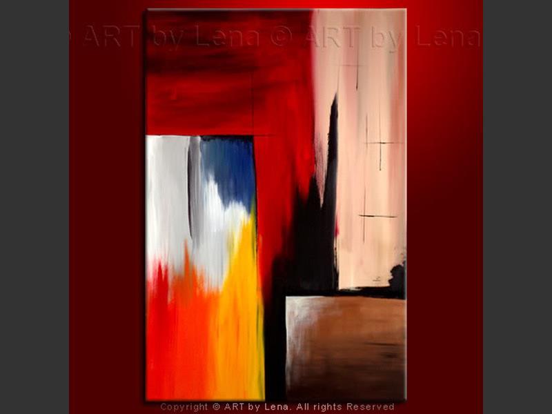 Color Dreams - art for sale