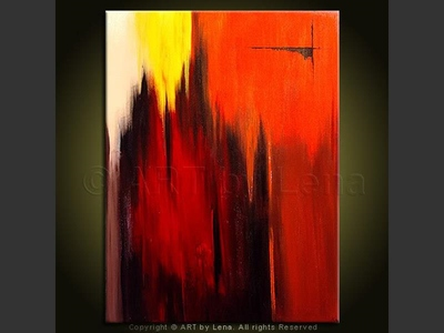 Downtown - art for sale