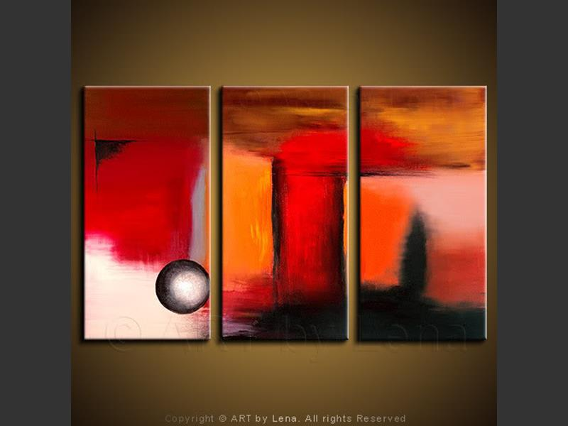 Light and Shadow - wall art