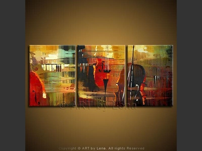 Sound Reflections - art for sale