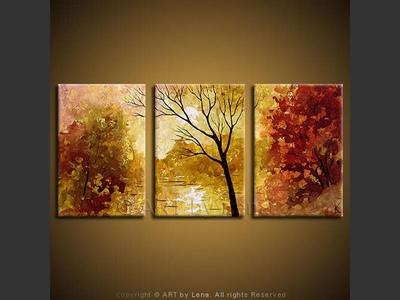 Autumn Colors - home decor art