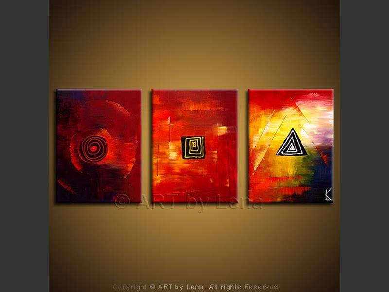 Transforming Signs - home decor art