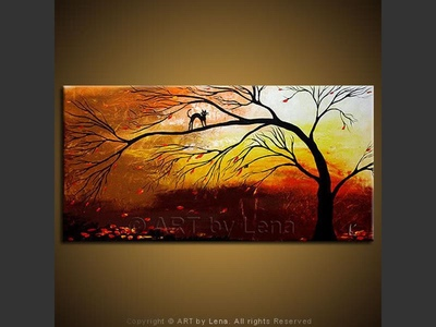 The Fairy Tale - home decor art