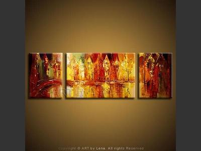 Amsterdam - art for sale