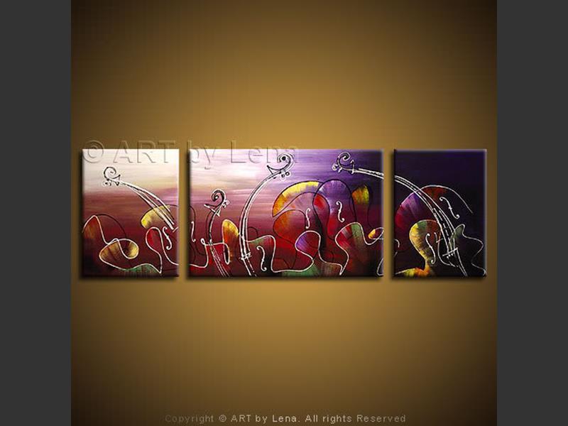 Deep Purple - modern artwork