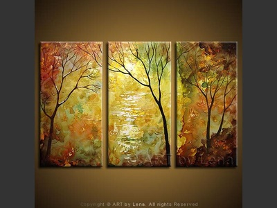 A New Day - home decor art