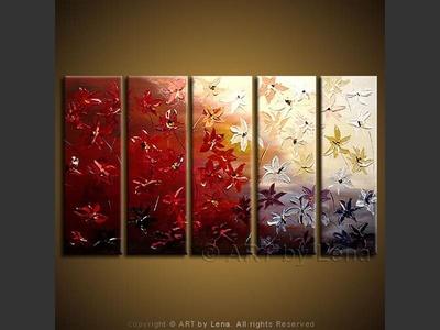 Unforgettable - modern artwork
