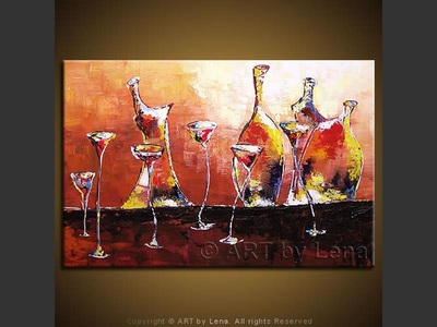 Celebration - home decor art