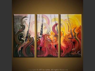 Sunbeam Symphony - art for sale