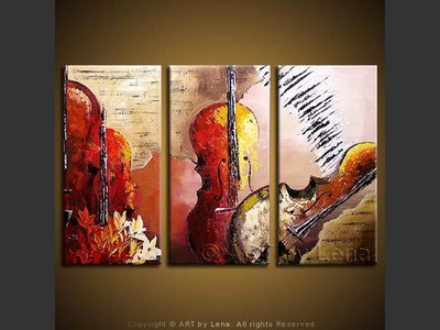 Cantabile - home decor art
