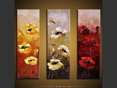 Spring Bloom - wall art