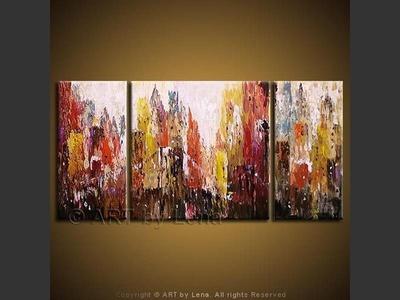 Rainy Bridge - art for sale