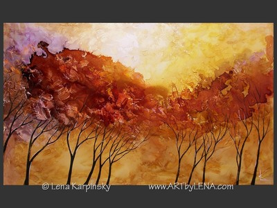 Thornhill Winds - home decor art