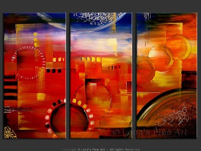 When The Sun Goes Down - art for sale