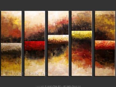 Dominant Accord - modern artwork