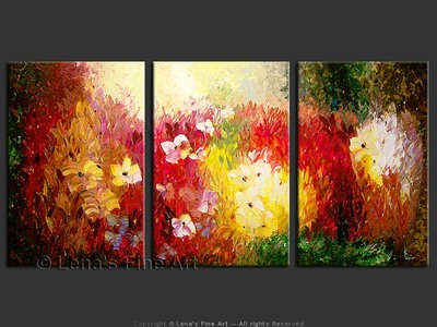 Flower Burst - art for sale