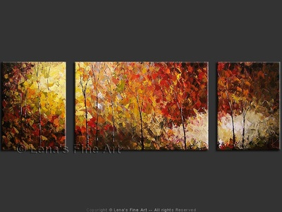 September Colours - art for sale