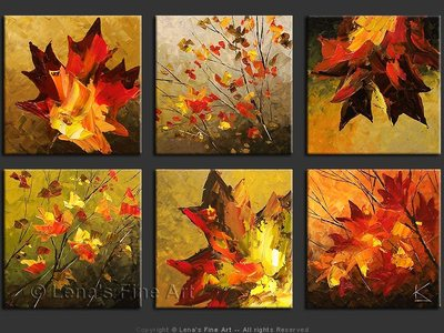 Maple Dreams - art for sale