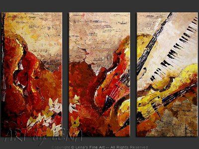 Silenzio - art for sale