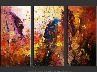 Violet Dreams - art for sale