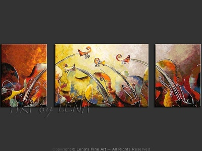 Metamorphosis Of Sound - wall art
