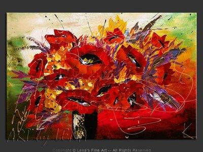 Summer Bouquet - art for sale