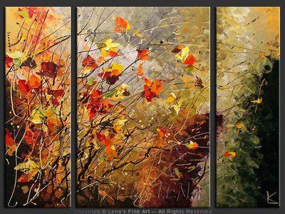 Wind Of Change - wall art